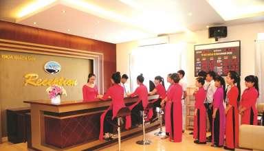 Giới thiệu Ngành Quản trị khách sạn